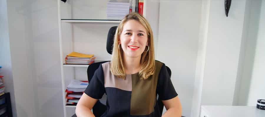 Claire Briaud