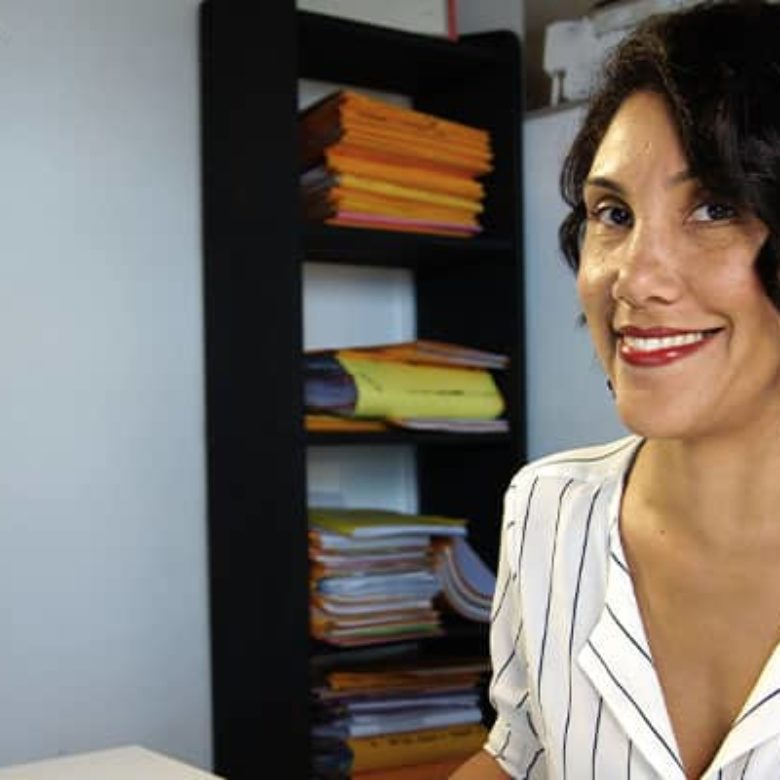 Nathalie Saint Agnan